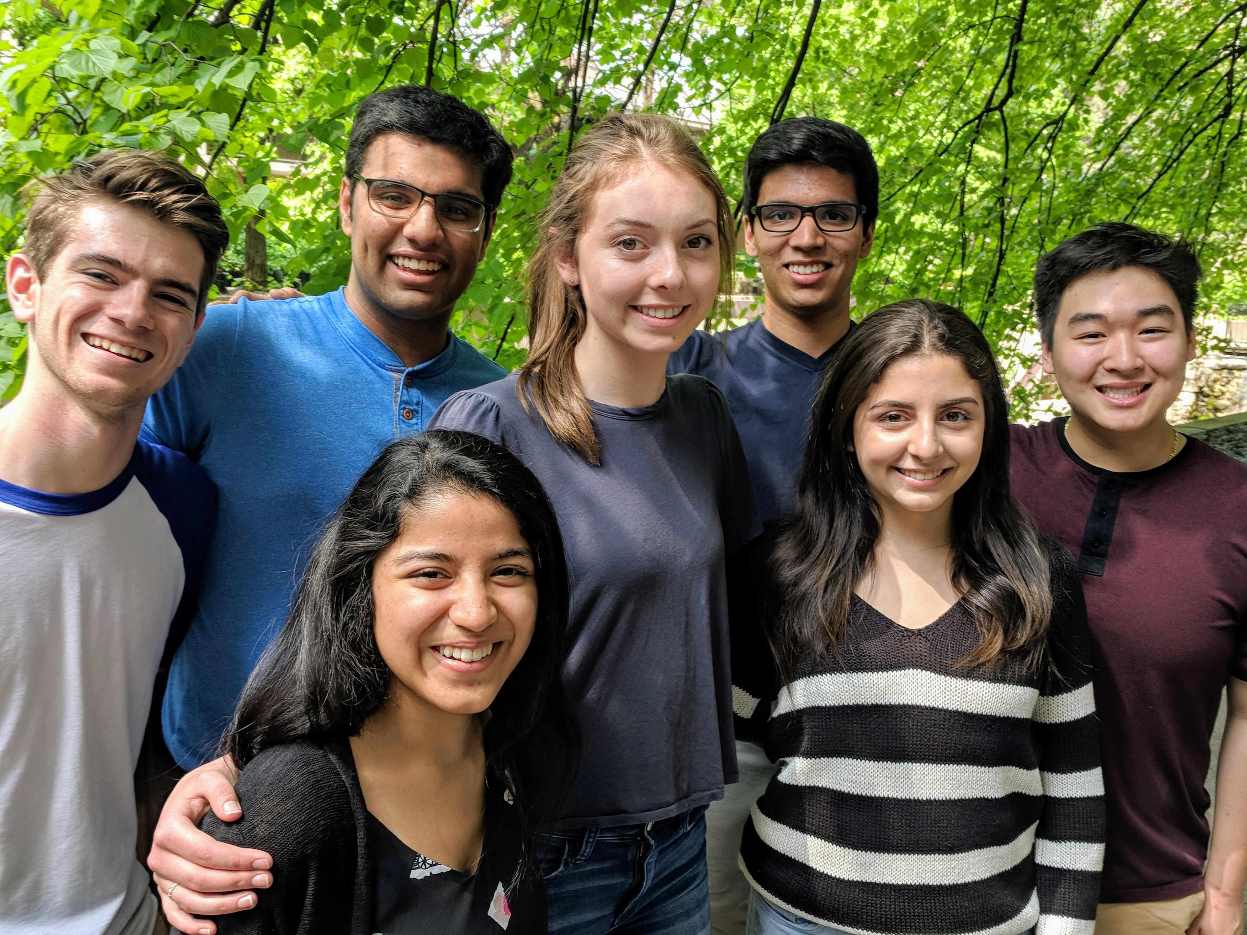 2018 2019 group photo