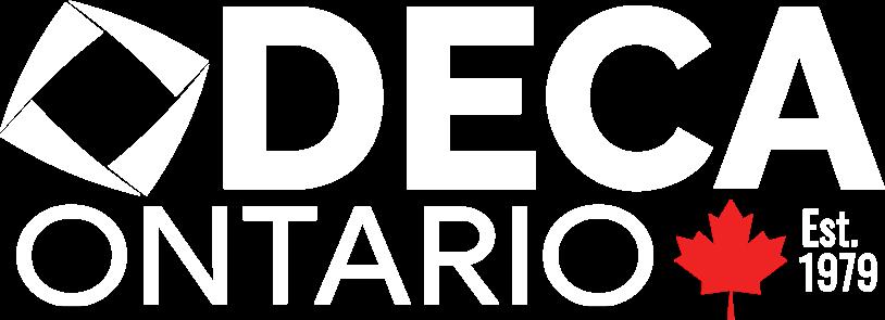 DECA Ontario
